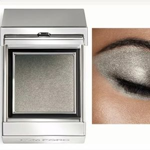 🆕 Tom Ford Extreme Shadow TFX01 Silver